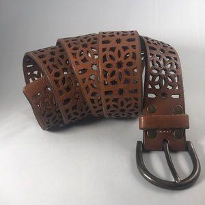 Lucky Brand - Women's - Leather Belt